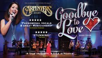 The Carpenters Story Poster