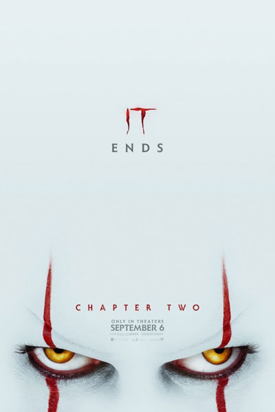 IT: Chapter Two at Torch Theatre