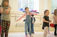 Déda Kids Summer Academy (5 - 7 years)