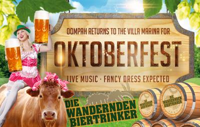 image of Oktoberfest