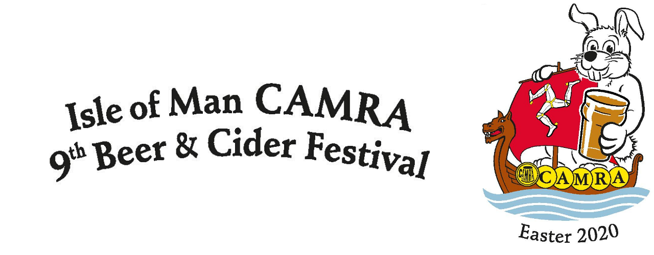 banner image for CAMRA Isle of Man 9th Beer & Cider Festival