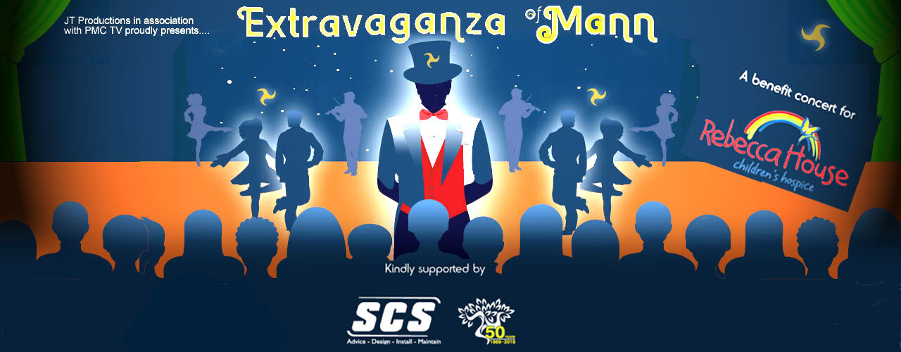 banner image for Extravaganza of Mann