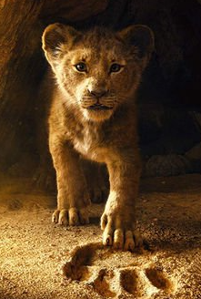 The Lion King – Strule Kids Movie