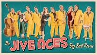 The Jive Aces Big Beat Revue Poster