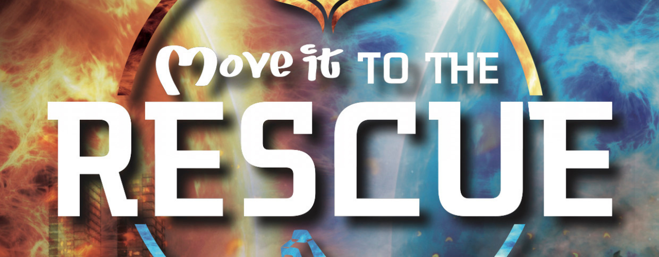banner image for Move It to the Rescue