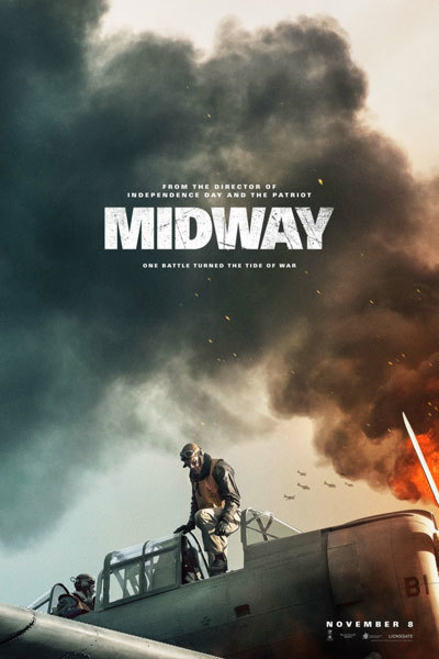 Midway at Torch Theatre