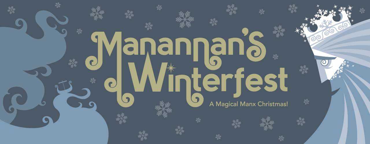 banner image for Manannan's Winterfest