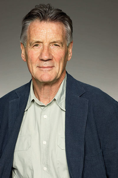 Michael Palin - The Quest for Erebus at Torch Theatre