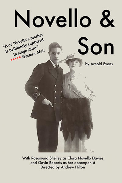 Novello & Son at Torch Theatre