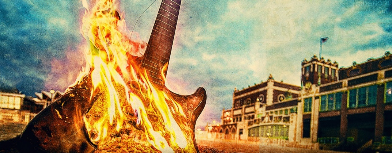 banner image for Asbury Park: Riot, Redemption, Rock 'N Roll