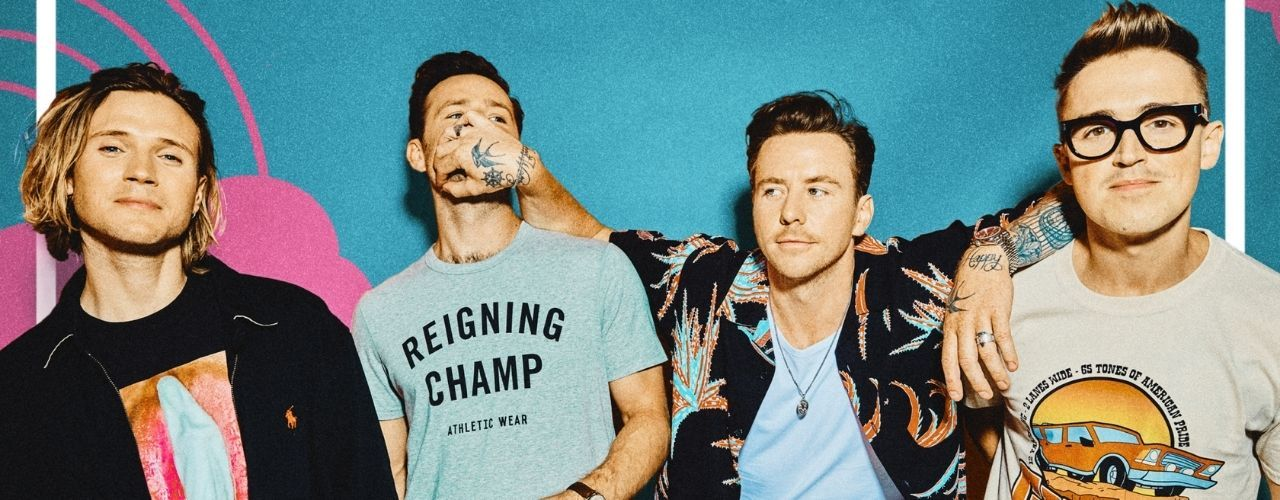 banner image for McFly