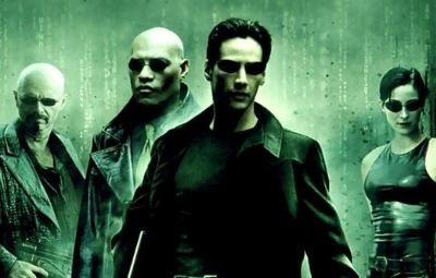 thumbnail image for The Matrix: 20th Anniversary