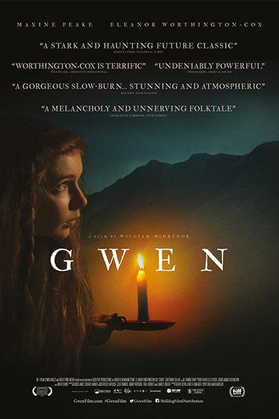 Gwen (15) at Torch Theatre