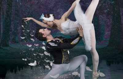 Thumbnail for Swan Lake