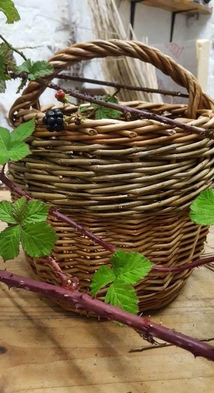 Basket Weaving Autumn 19