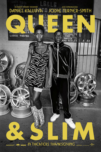 Queen & Slim (15) at Torch Theatre