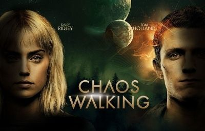 Thumbnail for Chaos Walking