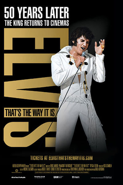 Elvis: That's The Way It Is at Torch Theatre