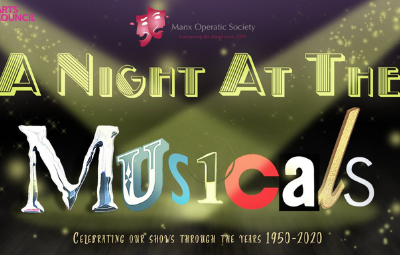 Thumbnail for A Night at the Musicals