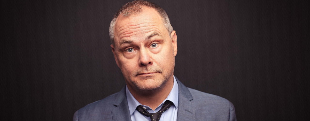 banner image for Jack Dee - Off The Telly