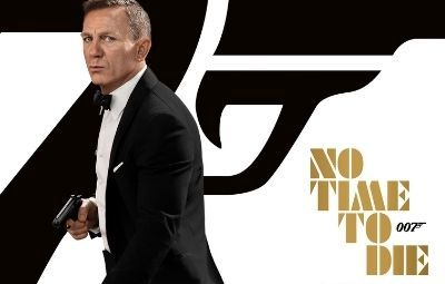 thumbnail image for No Time to Die