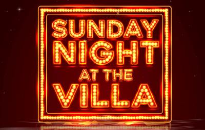 image of Sunday Night at the Villa
