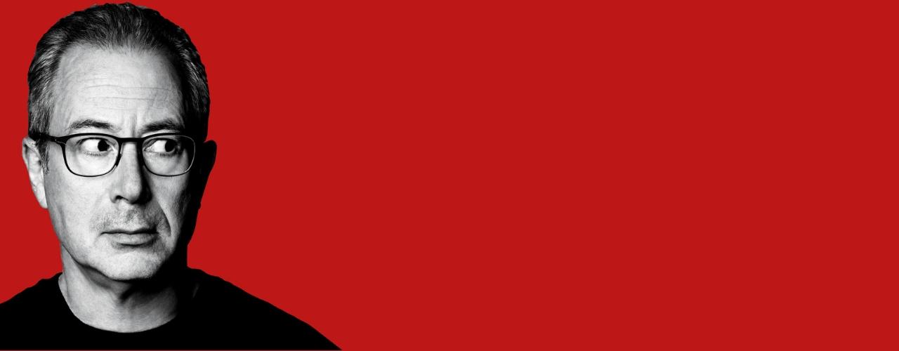 banner image for Ben Elton: Live 2019