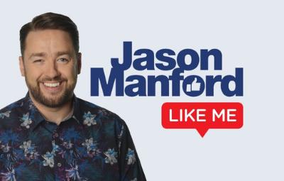 image of Jason Manford: Like Me