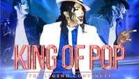 Navi - King of Pop Poster
