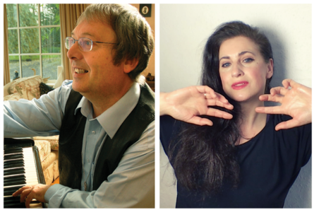 Droichead Arts Centre -            SOLO | Michael Holohan & Úna Keane |  LIVE on Stage