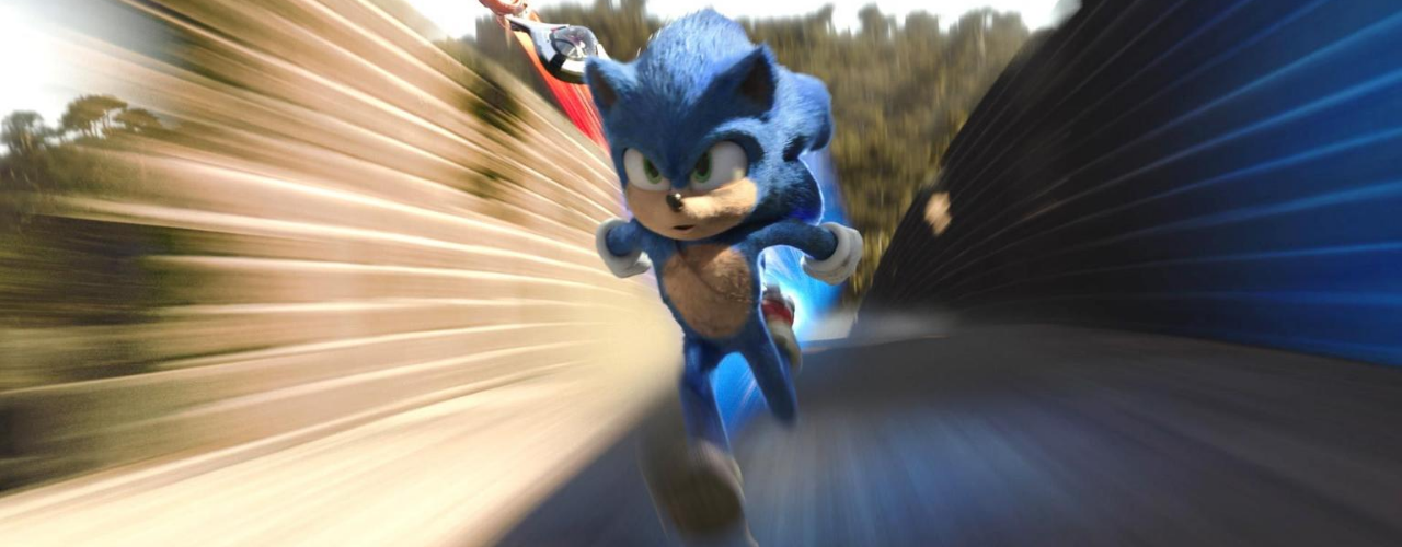 banner image for Sonic the Hedgehog