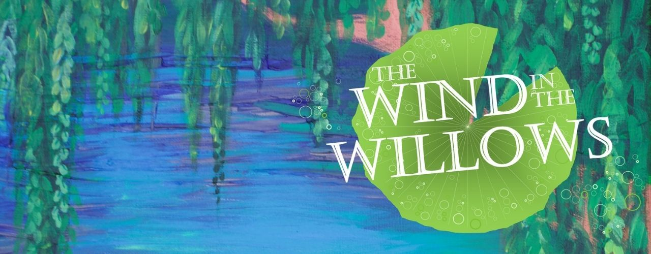 banner image for The Wind in the Willows