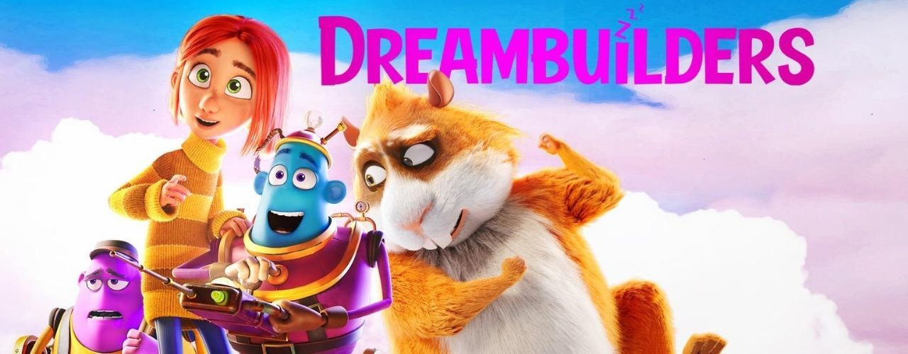 banner image for Dreambuilders