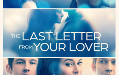 thumbnail image for The Last Letter from your Lover