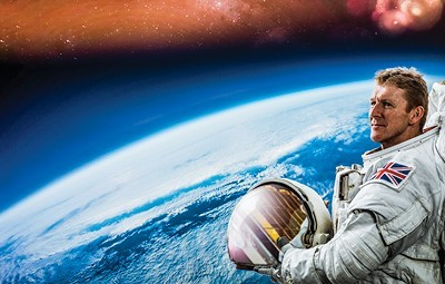 image of Tim Peake: My Journey to Space