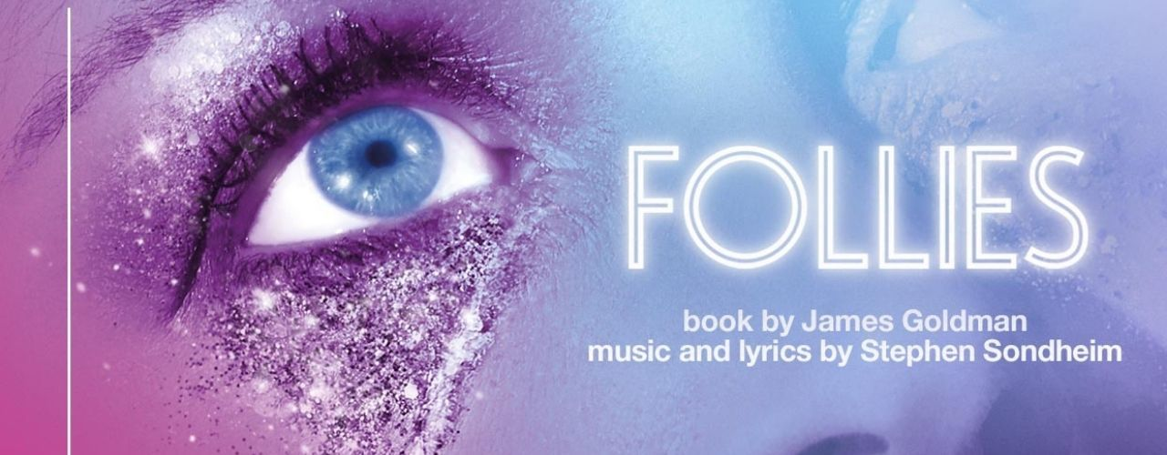 banner image for The National Theatre Live: Follies