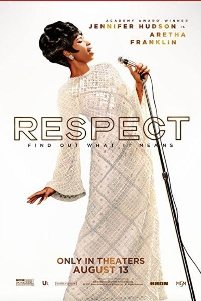 Respect (12A) SUBTITLED at Torch Theatre