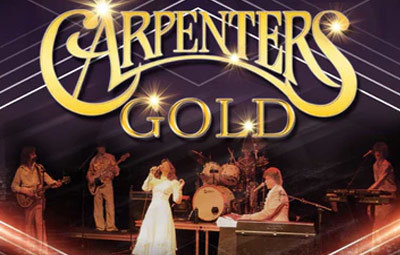image of Carpenters Gold Live in Concert