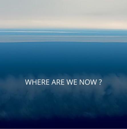 Droichead Arts Centre -            Where are we now? Episode 1