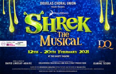 image of Shrek the Musical