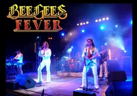 Bee Gees Fever Anniversary Show Poster