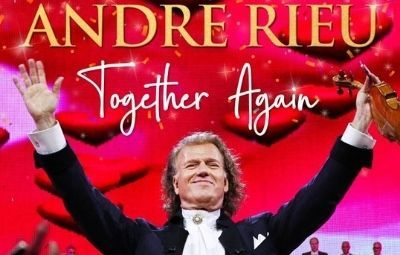 image of André Rieu - Together Again