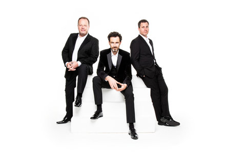 Celtic Tenors Dec 2019