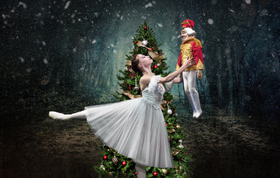 image of Russian National Ballet: The Nutcracker