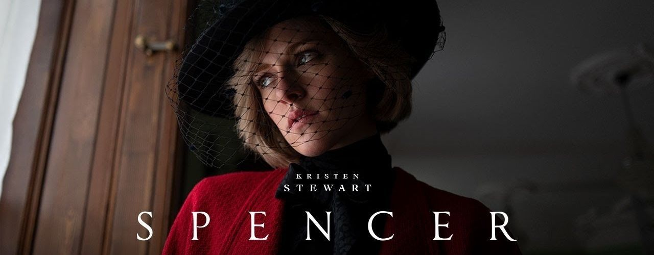 banner image for Spencer
