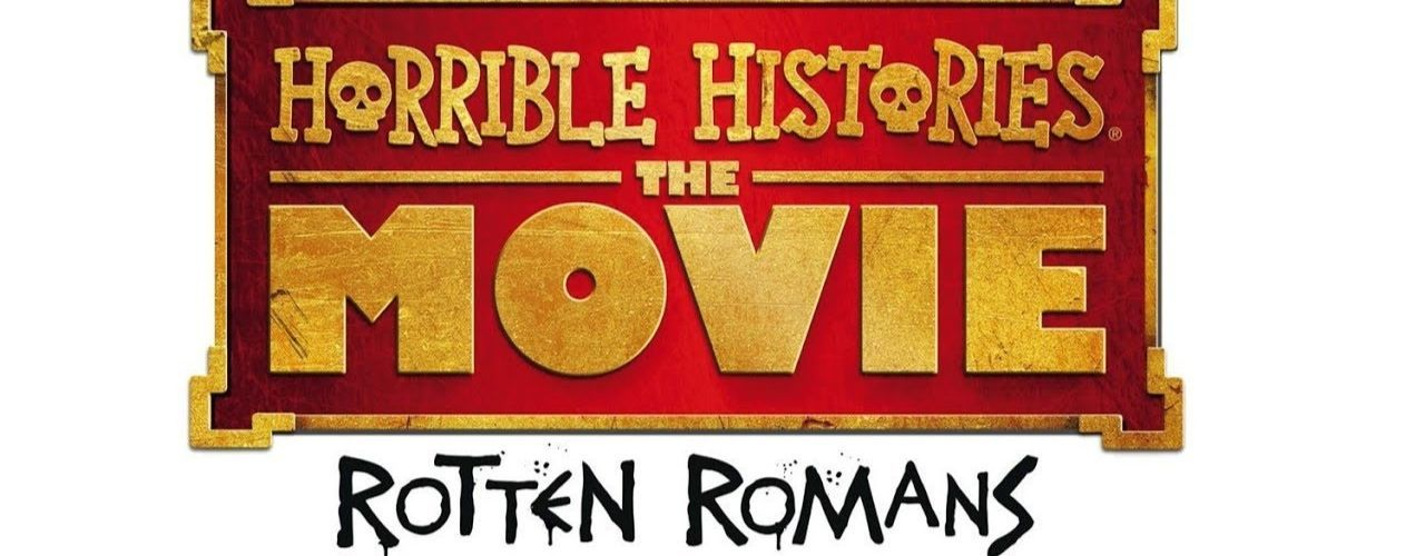 banner image for Horrible Histories: The Movie