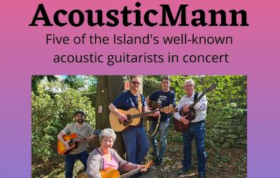 Thumbnail for  Acoustic Mann