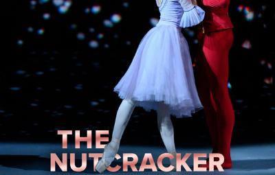 thumbnail image for Bolshoi Ballet: The Nutcracker