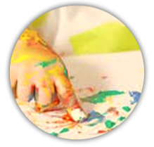 Little Mess (Children with Special/Additional needs)