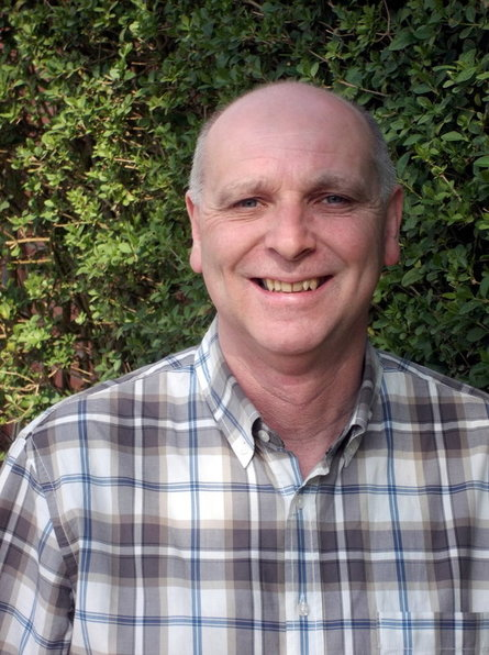 Memoirs with Paul Clements – Omagh Literary Festival